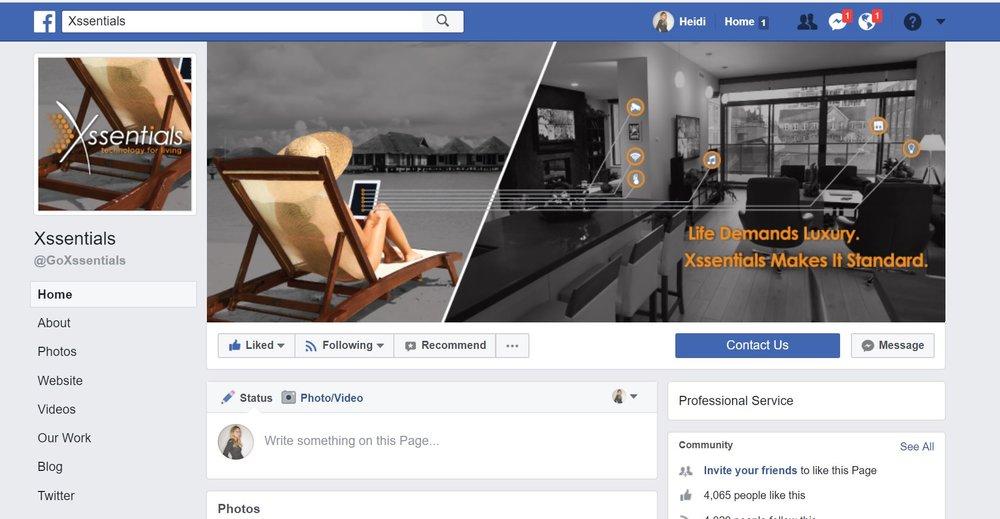 Xssentials FB page.JPG