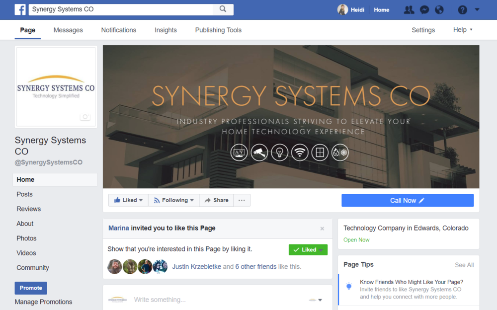 Synergy FB Page.PNG