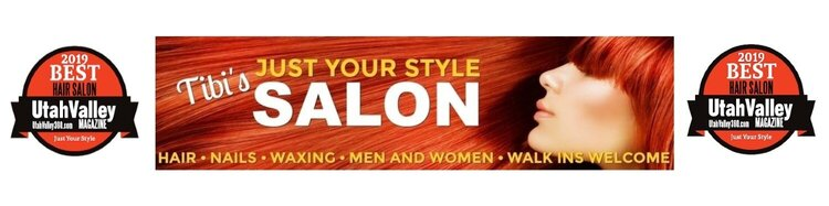 Just Your Style Salon