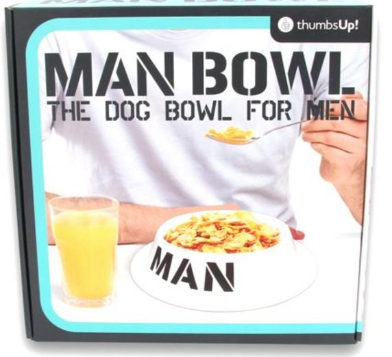 Man Bowl ($21.44)