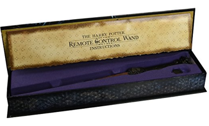 Wand Remote Control ($49)