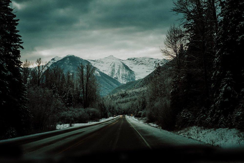 British Columbia Travel Photography