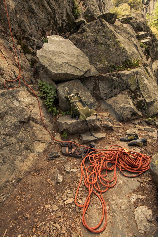 climbing tahoe emeralds