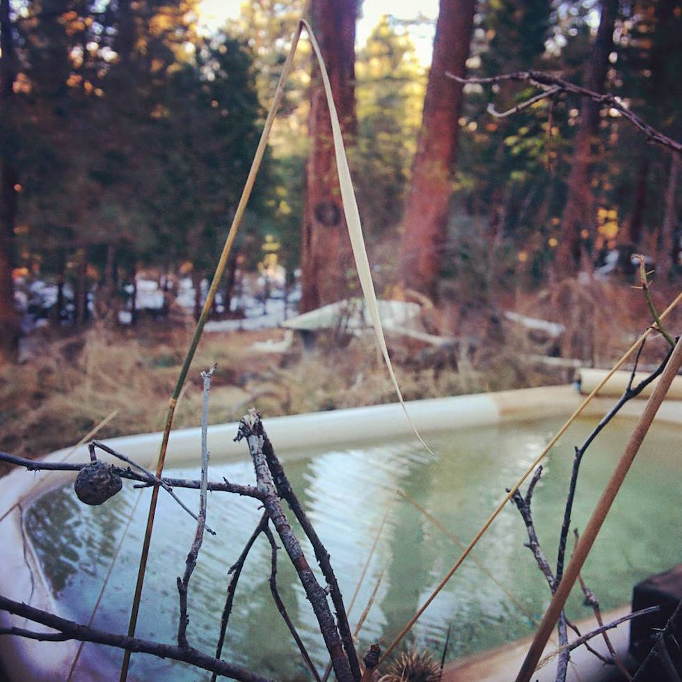 sierraville hotsprings
