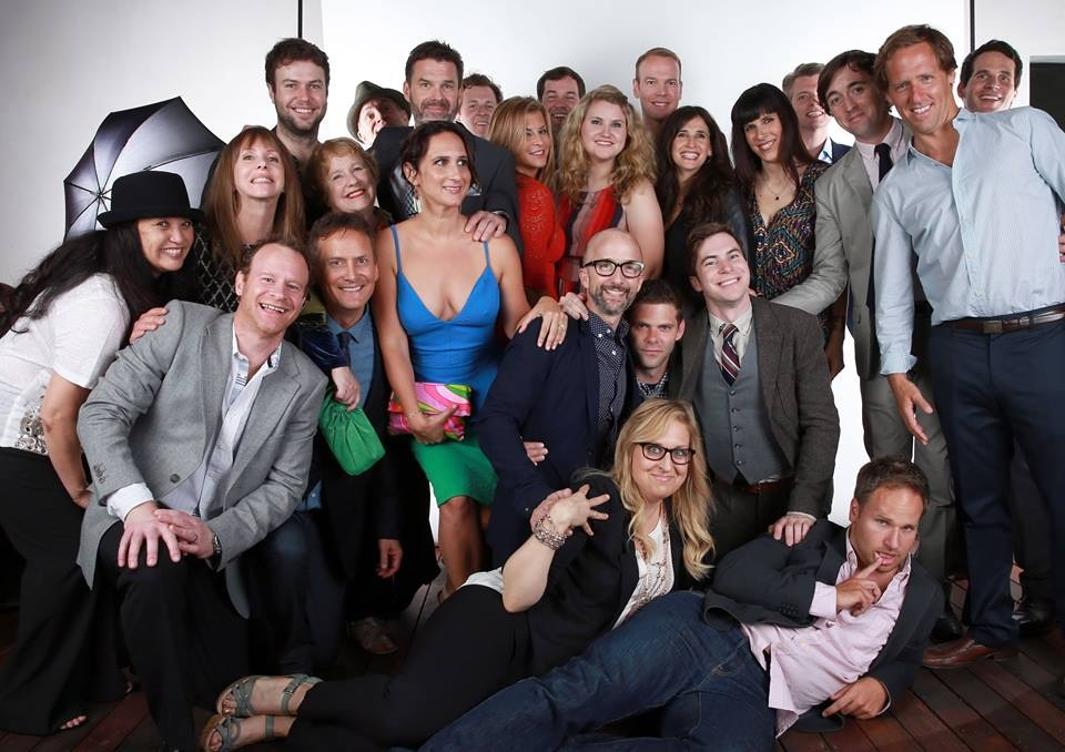 The Groundlings 40th Anniversary