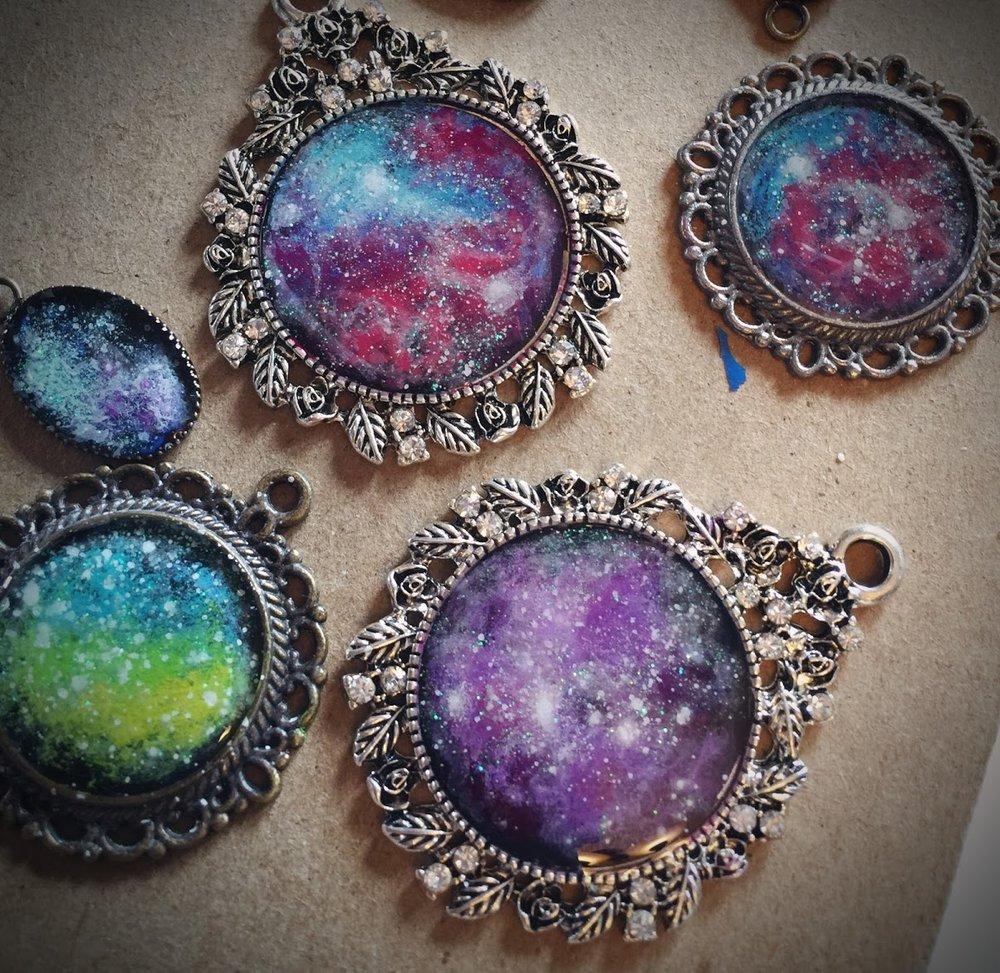 Galaxy Worlds