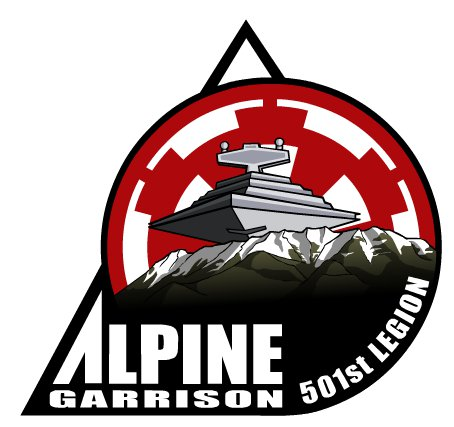 Alpine Garrison - Here you can find out more information about the most amazing on charity group I am with. I don't think you could find another group with a heart as big as theirs.Bad guys doing good for Make-A-Wish Foundation.