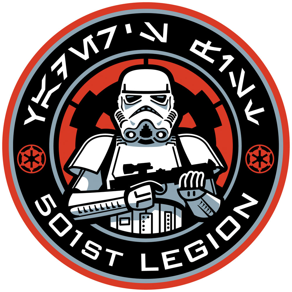 501st Legion - Want to be involved with the 501st? You can find out more here to help you locate your local Garrison or to make donations to other charities.