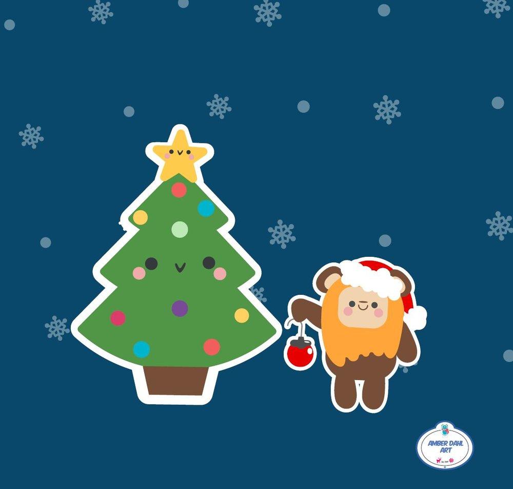 Christmas Yub-Nub