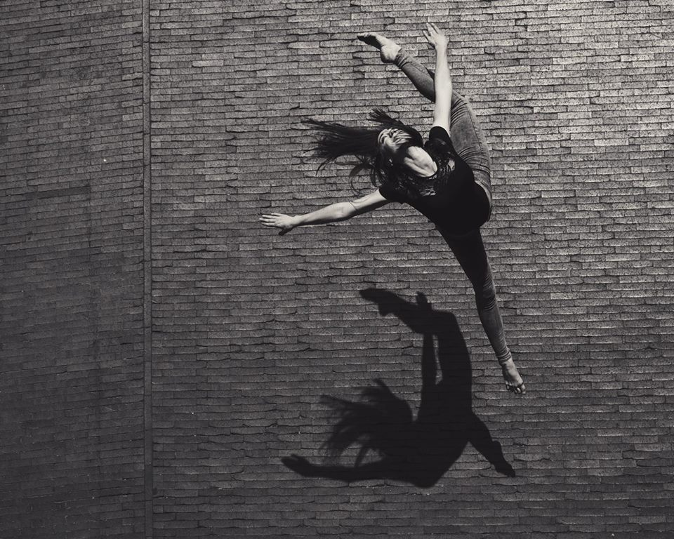 DANCER -
