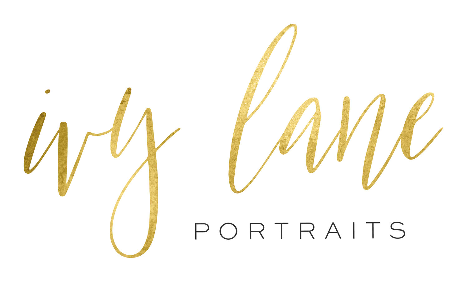 IVY LANE PORTRAITS