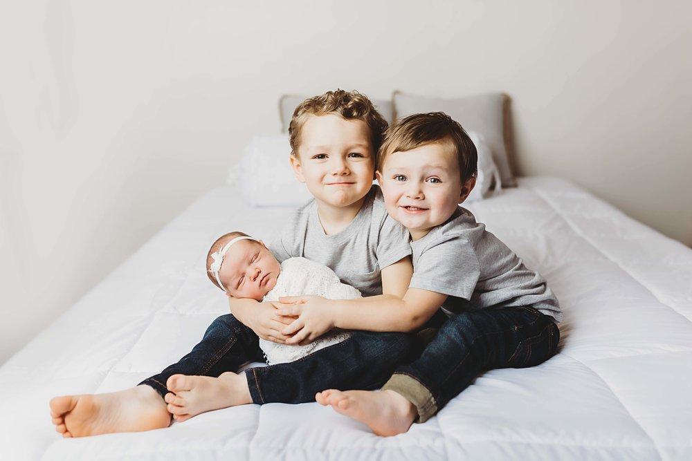 nederland, tx newborn photographer