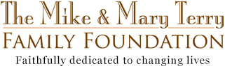 Mike And Mary Terry Family Foundation