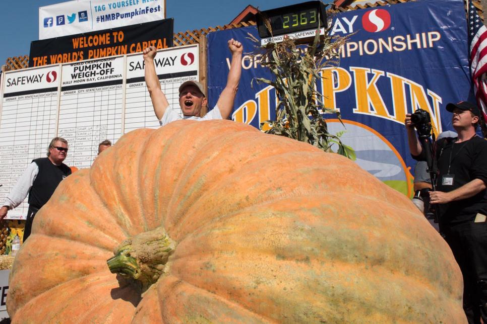 Fall Festivals | Pumpkin Festivals | Fall Travel
