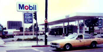 Apex History Photos - Mobil Gas.jpg