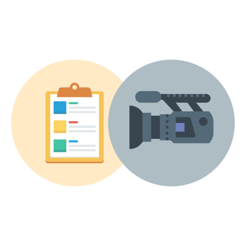 TEMPLATE/ON-CAMERA COMBO — BILLY O\'LEARY ACTING STUDIOS