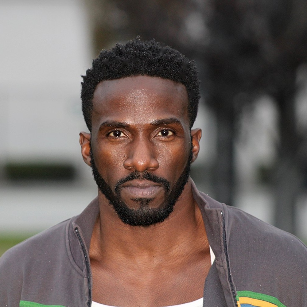GICHI GAMBA     Fall 2018    Congrats on booking his recurring on    LA's Finest   !