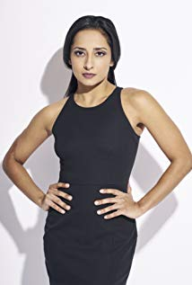 NITYA VIDYASAGER     Spring 2019    Congrats on booking your guest star on    S.W.A.T.