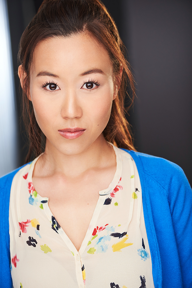 LISA LEE     Fall 2018    Congrats on booking    Speechless    on    ABC