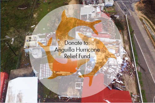 Anguilla General Hurricane Relief Fund