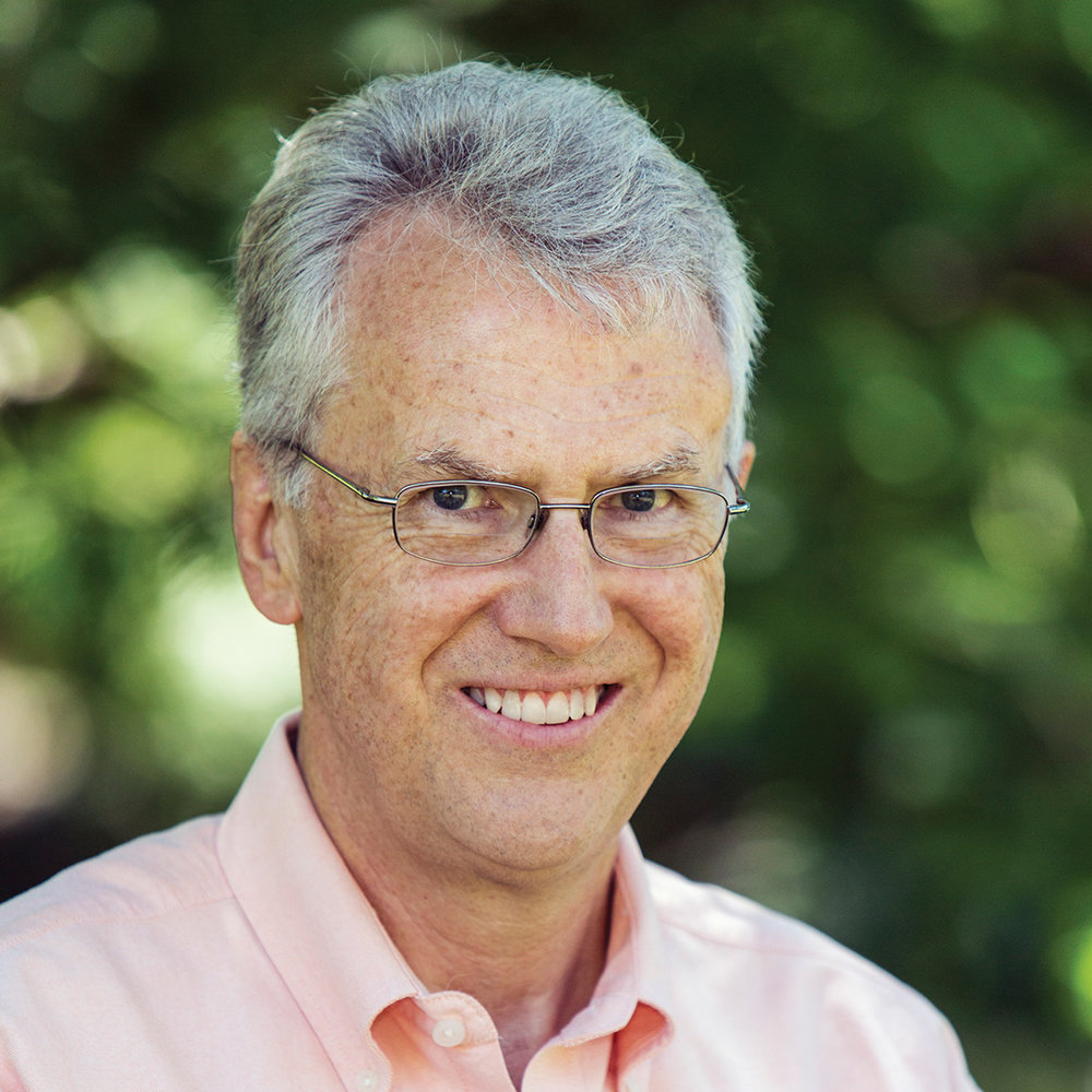 Jim Mann. Photo courtesy Alzheimer Society of Canada.