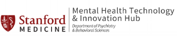 Mental Health Technology and Innovation Hub