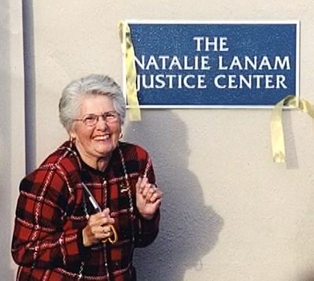 Natalie Lanam