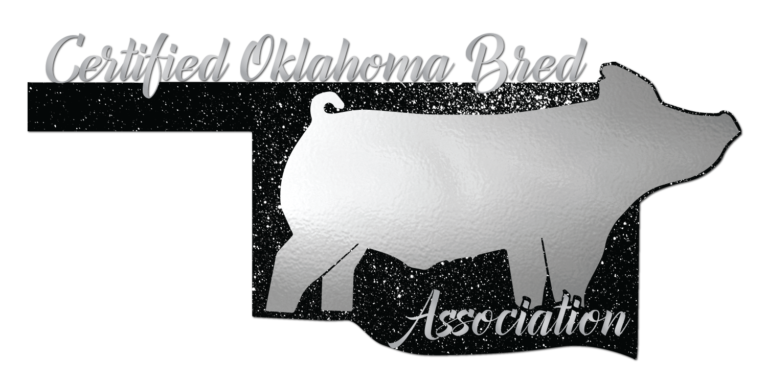 Certified Oklahoma Bred Association