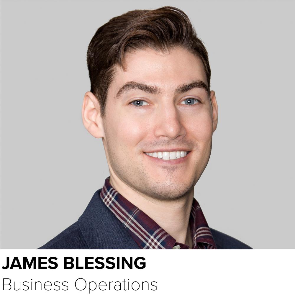 james-blessing