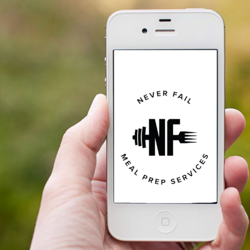 "Text ""NeverFail"" to 797979 to opt in to Prep Day reminder texts!"