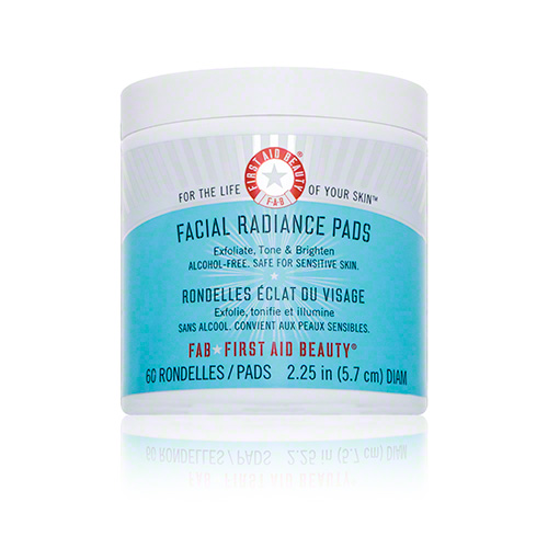 Facial Radiance Pads - First Aid Beauty