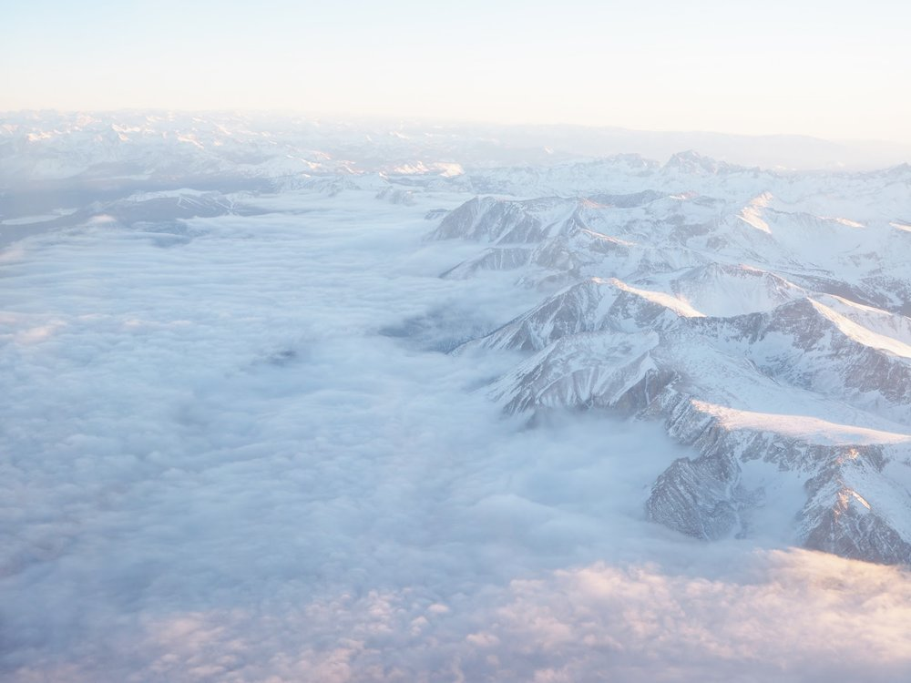 """""""Mountains"""
