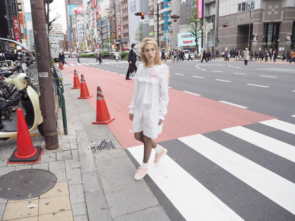 Dream Angel Katie Dress 1