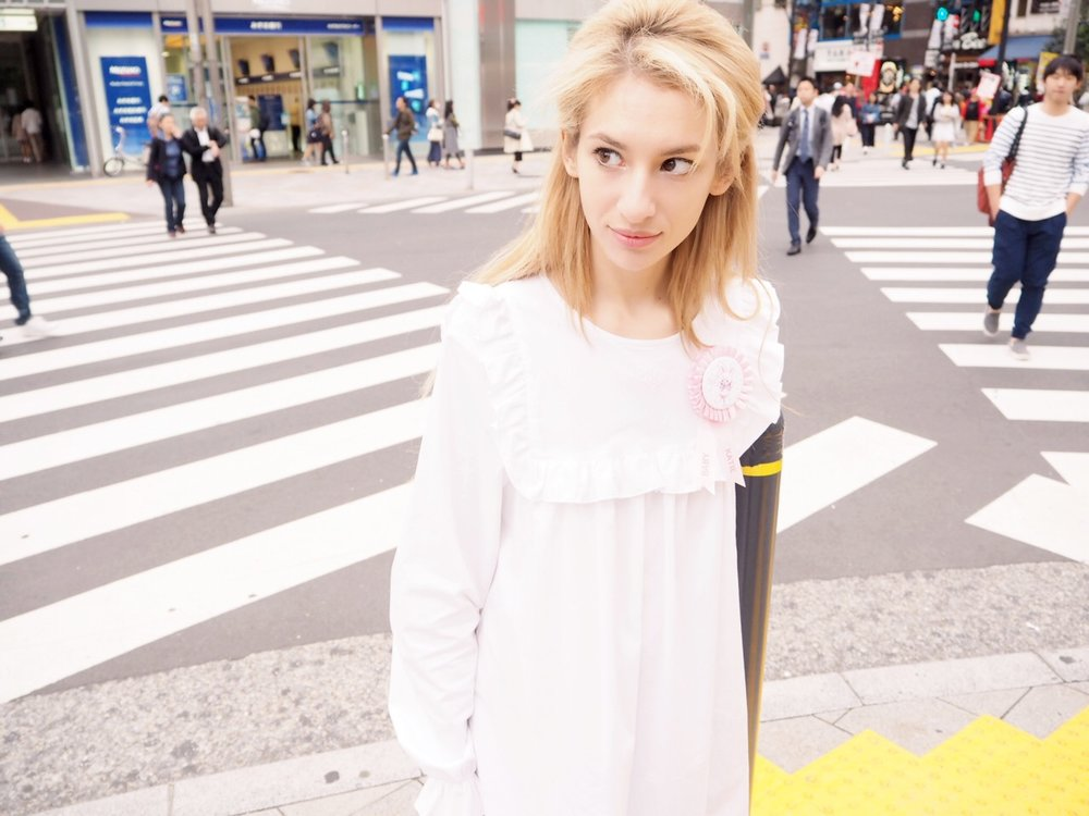 Dream Angel Katie Dress 2