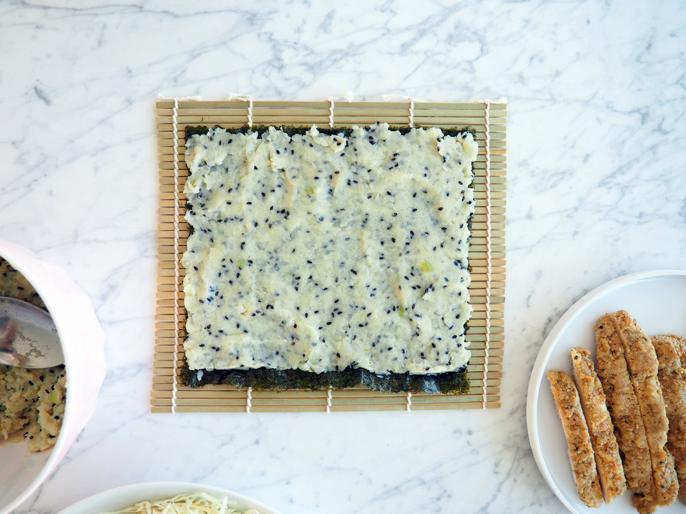 paleo sticky rice