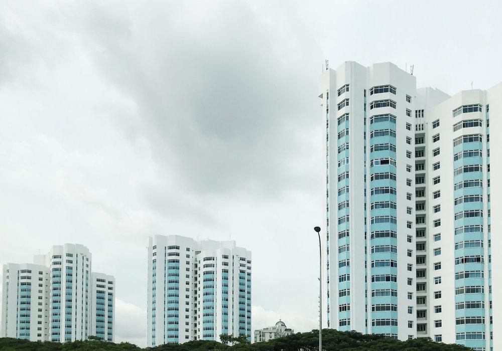 Dreamline Alliance Singapore