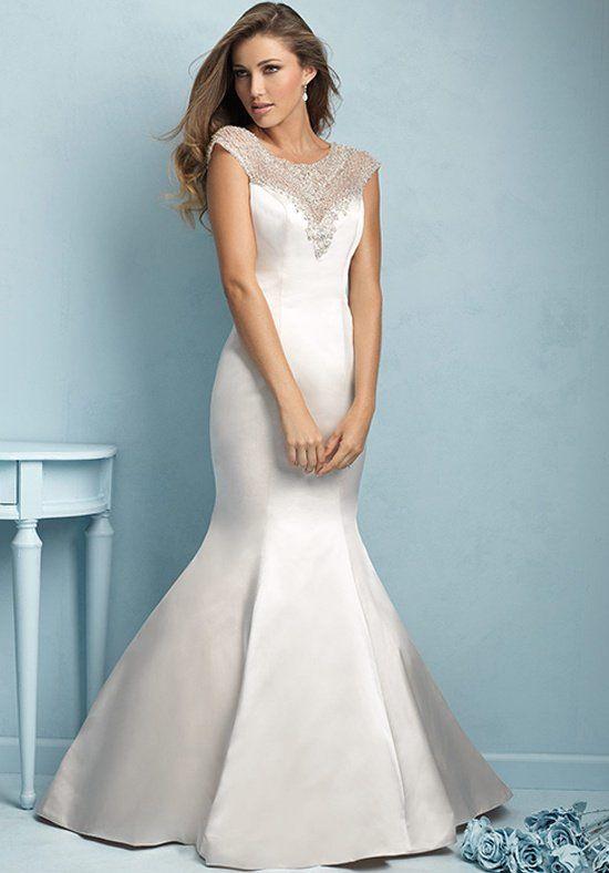 3a29d8d30d6 Stella s Bridal Boutique — Allure Bridals 9209