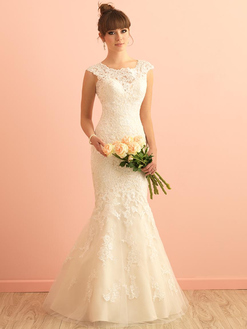 3ee988778e0 Stella s Bridal Boutique — Allure Romance 2864
