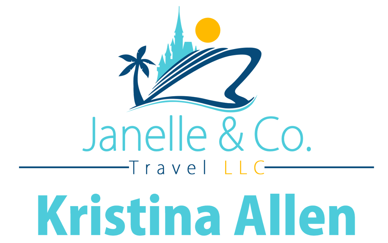 Kristina at Janelle & Co Travel