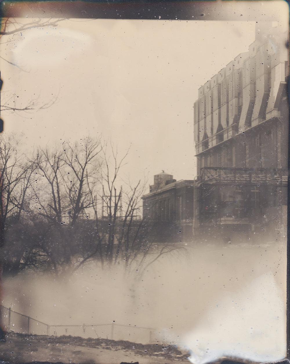 Lansing, MI tintype vintage photographer