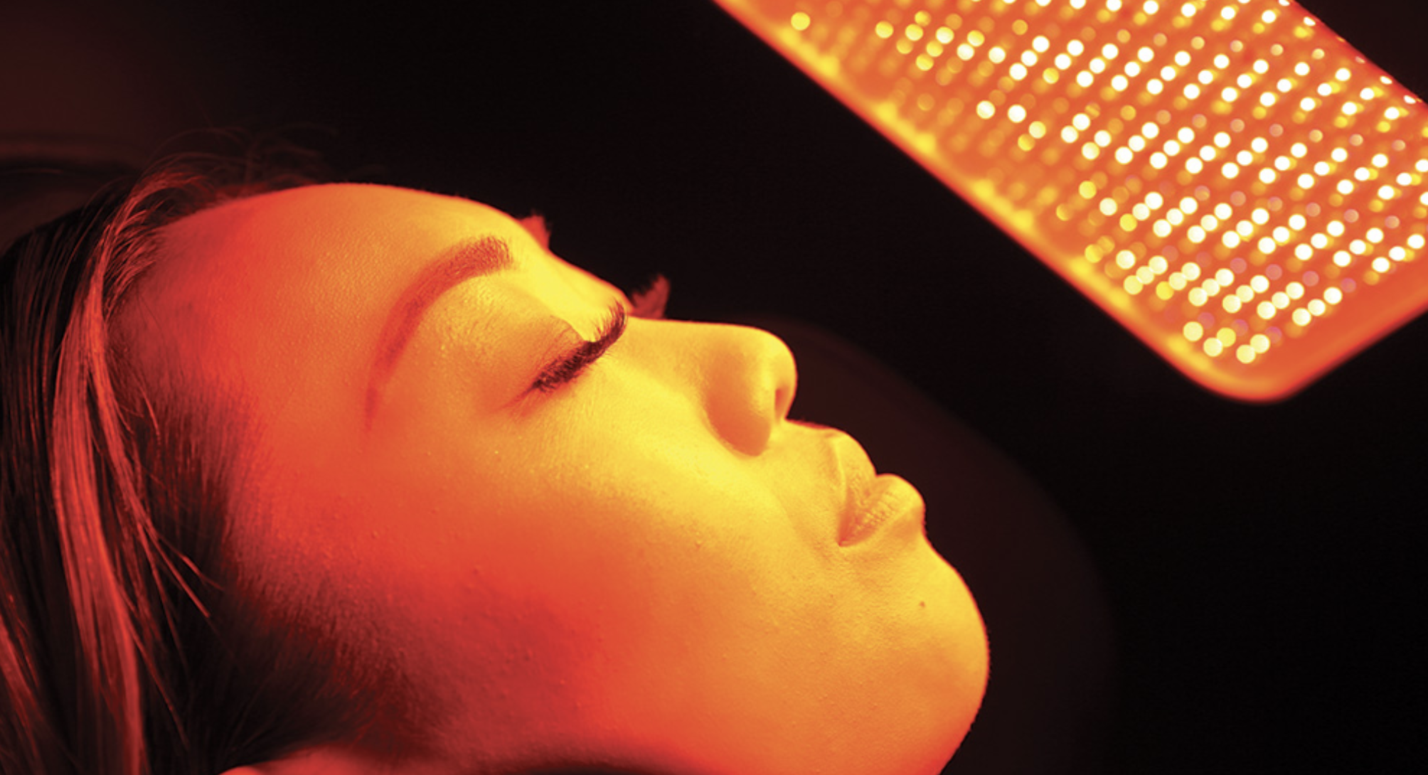 Seattle Sun Tan Becomes a Cosmetic Light Therapy Spa