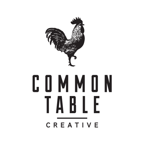 COMMON TABLE CREATIVE