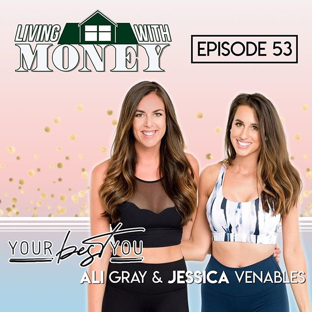 sharing a little piece of our heart & mission behind Your Best You over at @lwm_podcast . a little over one year in, over 2,000 babes joined the fam.. and we're just getting started! are you in or are you in?! #linkinbio