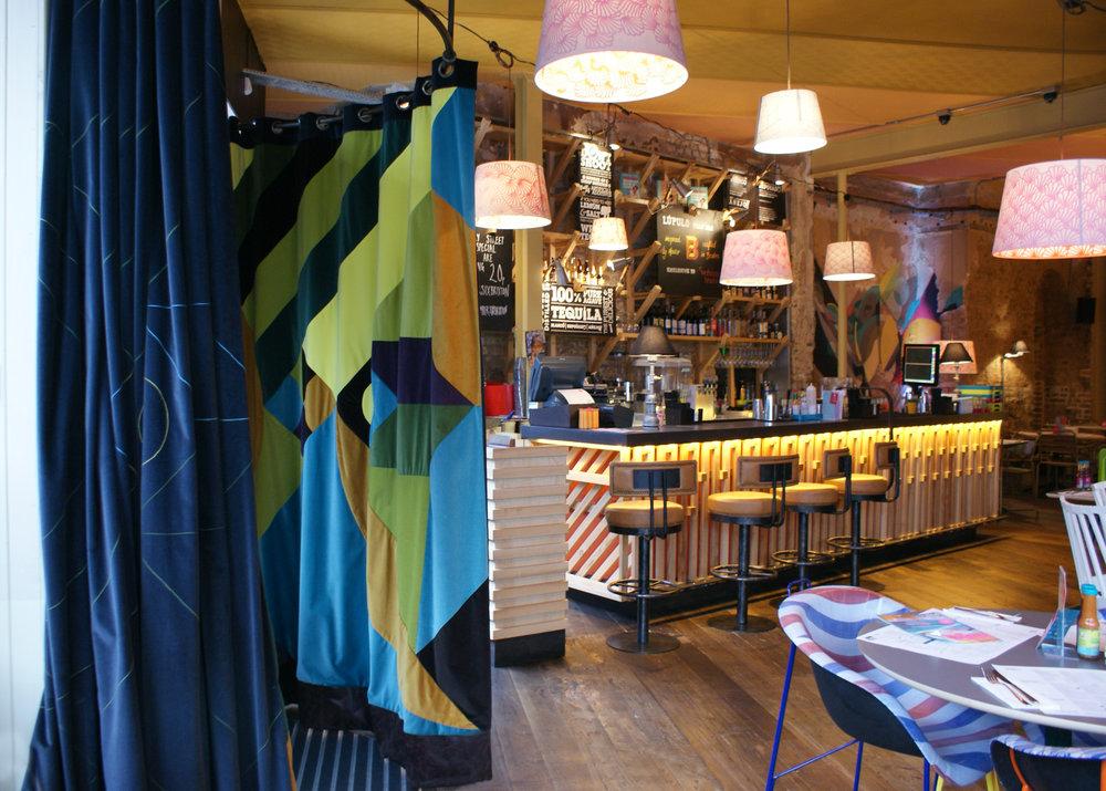 Wahaca Brixton curtain.jpg