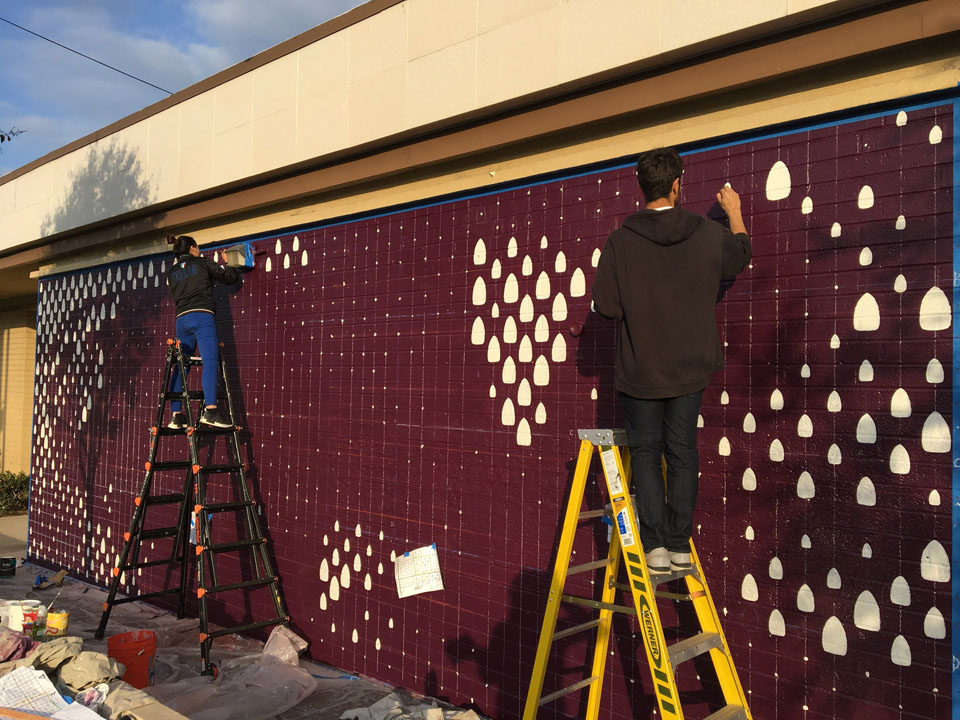 Woodcrest Library Los Angeles Conservation Corps Painting Pixels Public Art.jpg