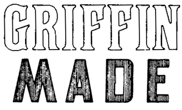 GriffinMade logo