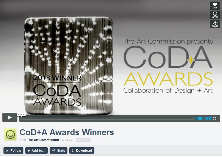 CoD+A Video