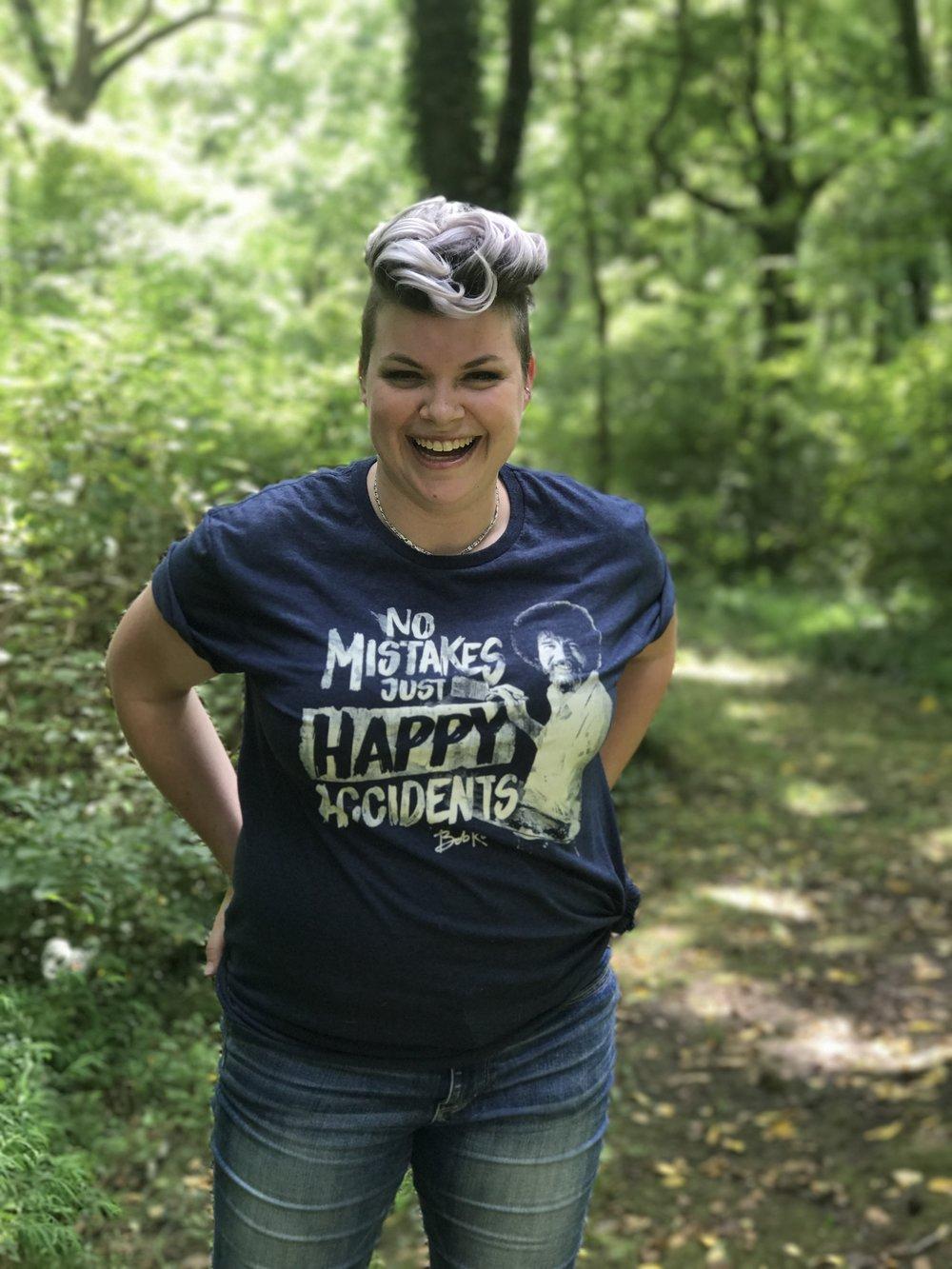 Meredith Bob Ross Shirt.jpg