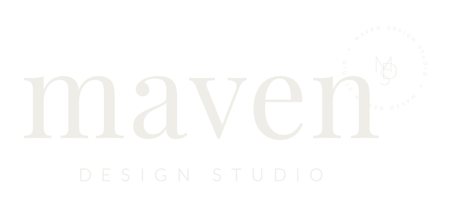 MAVEN DESIGN STUDIO