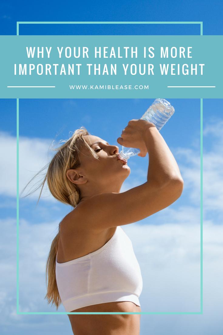health-weight-kami-blease